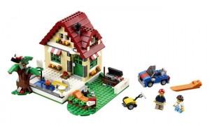変わる季節31038 LEGO(レゴ)