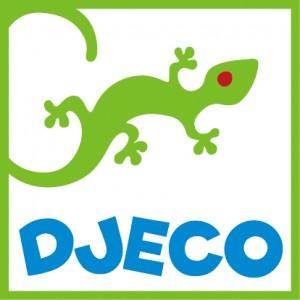DJECO ロゴ