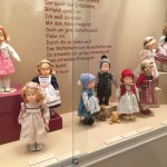 ケテクルーゼ のお人形達